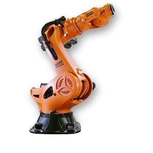 Bombardier Nrc Kuka Robotics Development