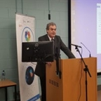 Danny Laverty NWRC Launch